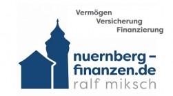 Nürnberg Finanzen – Ralf Miksch – Vermögen, Versicherung, Finanzierung Logo
