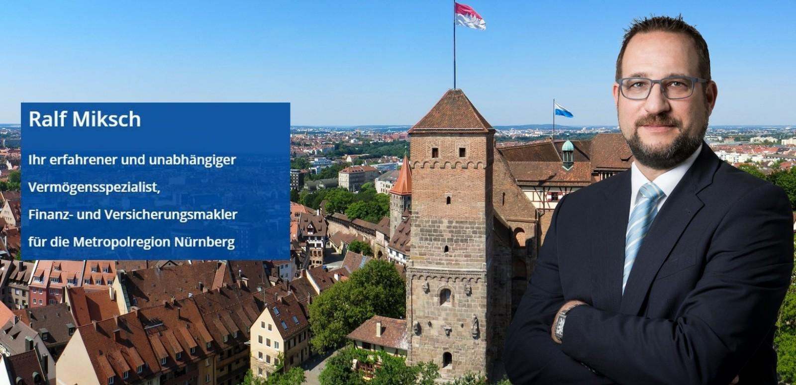 Ralf Miksch - Nürnberg Finanzen